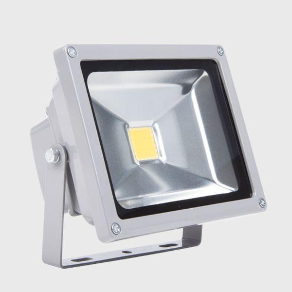 LG101 Slim Design LED Flood Lamps