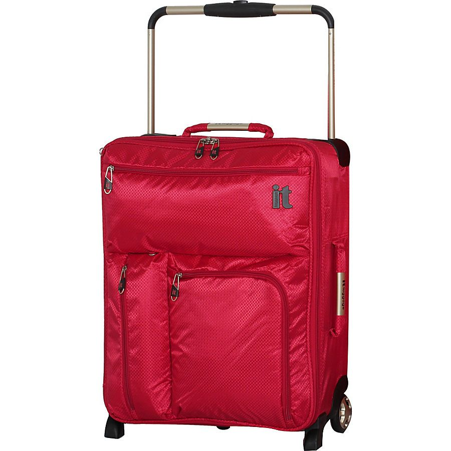 IT Luggage World's Lightest® IT-0-1 Second Generation 22