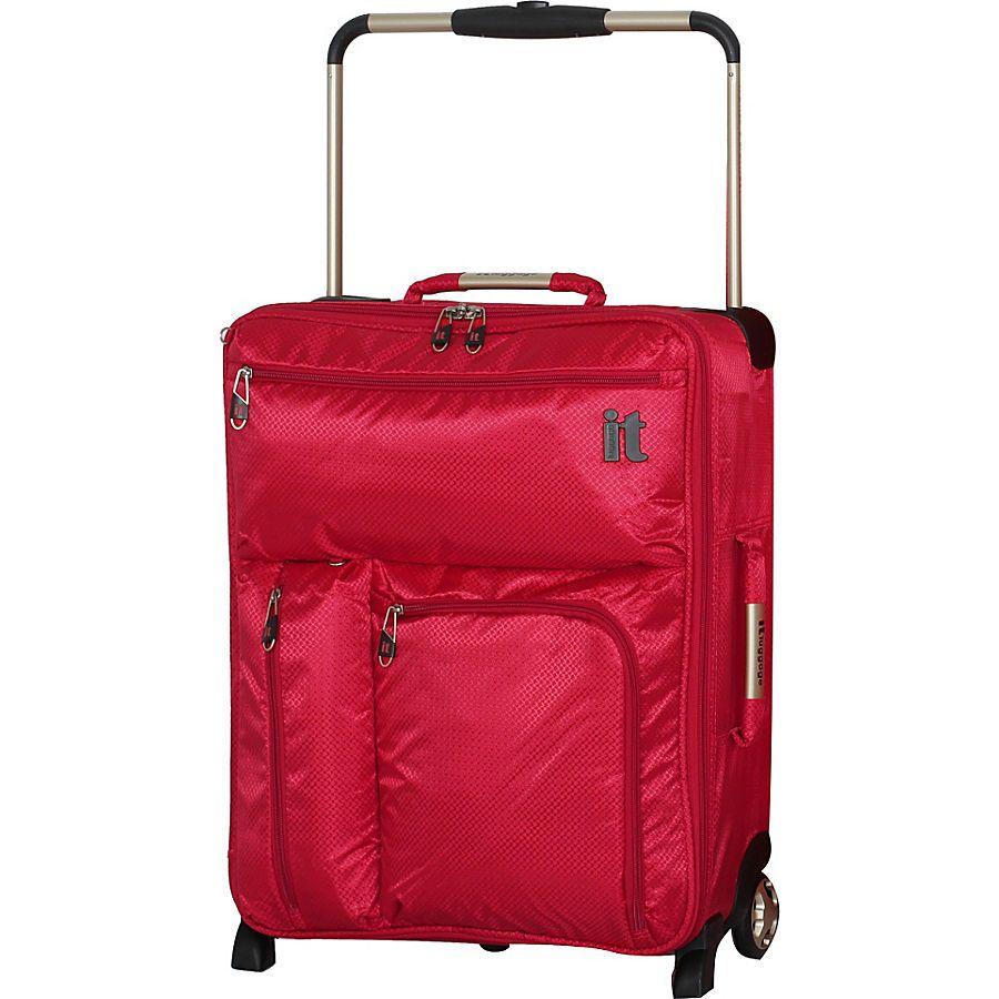 IT Luggage World's Lightest® IT-0-1 Second Generation 22