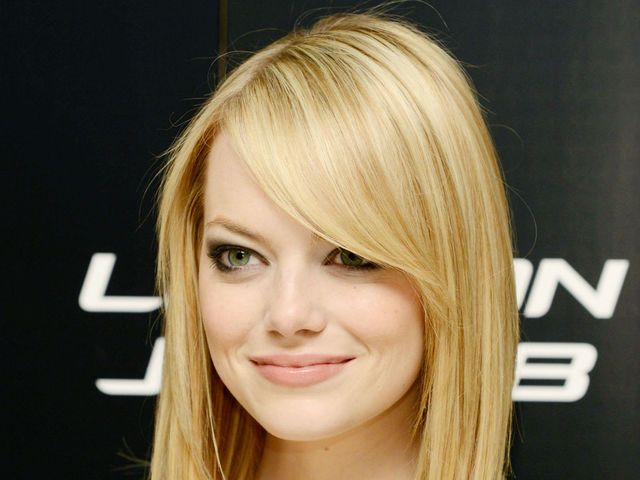 Hair Style Questions: I Got: Side-Swept Bangs! What Haircut Should You Get