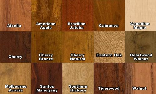 Laminate Colors A Guide To Choose The Right Color Anlamli Net In 2020 Wood Stain Color Chart Laminate Flooring Colors Wood Laminate