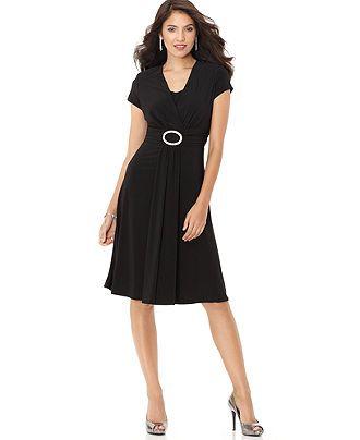 3468e198d0b R Richards Dress
