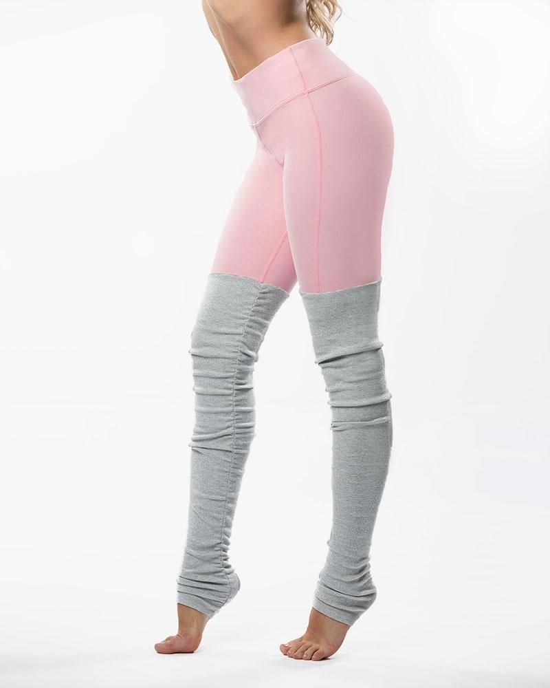Fusion Leggings