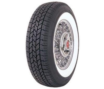 Coker Classic 2 1 2 Inch Whitewall 215 75r14 Classic Coker Tire Tire
