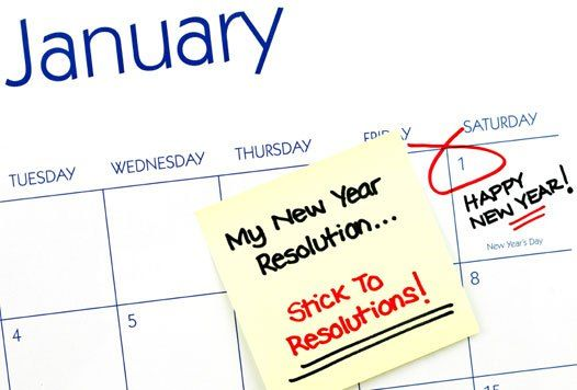 Should You Create A Blogging Resolution For Your Blog