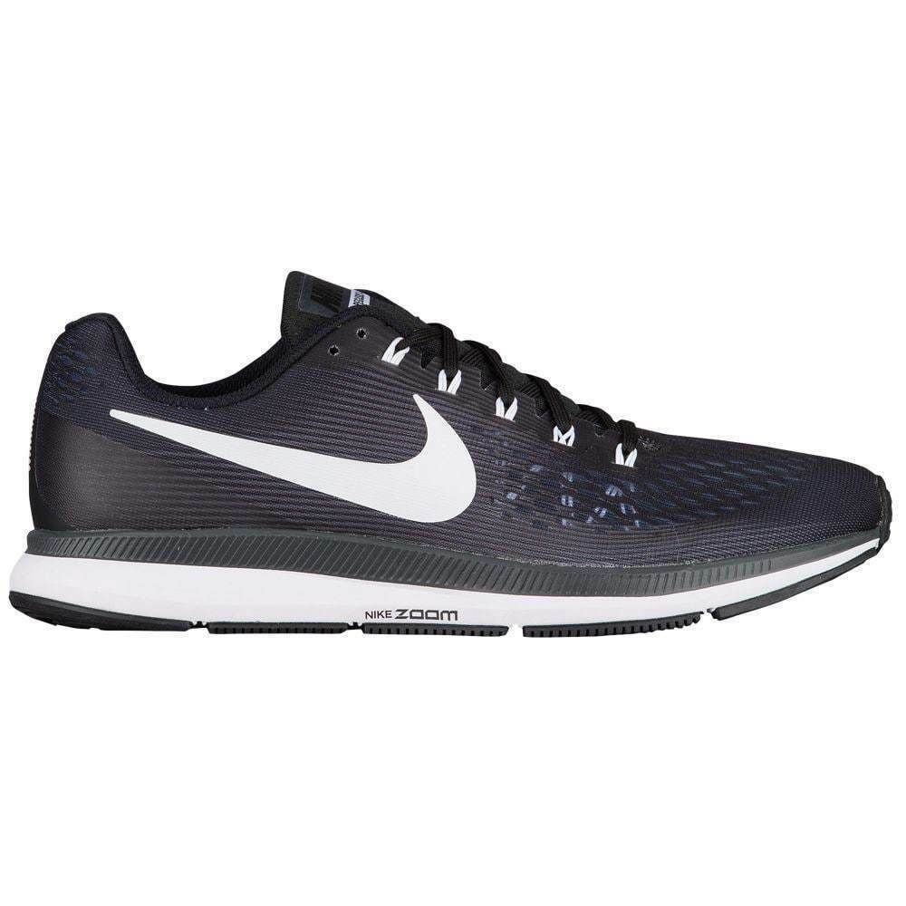 21a0e879e1f8 Nike Air Zoom Pegasus 34 Mens 880555-001 Black White Running Size 9 MSRP   110  fashion  clothing  shoes  accessories  mensshoes  athleticshoes (ebay  link)