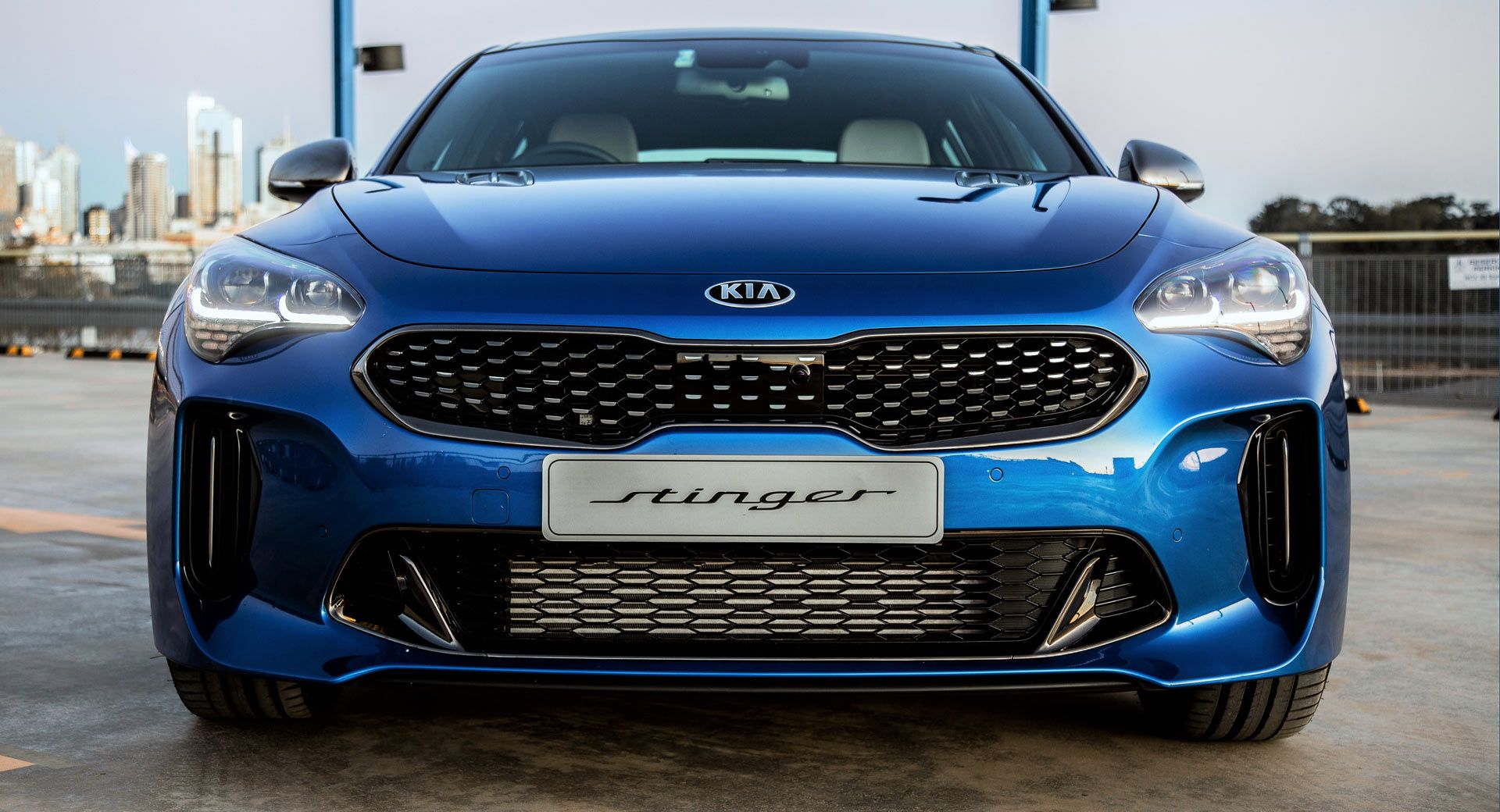 Kia Gives Aussies New Stinger Night Sky Special Edition Australia Kia Kiastinger Newcars Cars Carsofinstagram Carporn Carlifes In 2020 Kia Stinger Kia New Cars