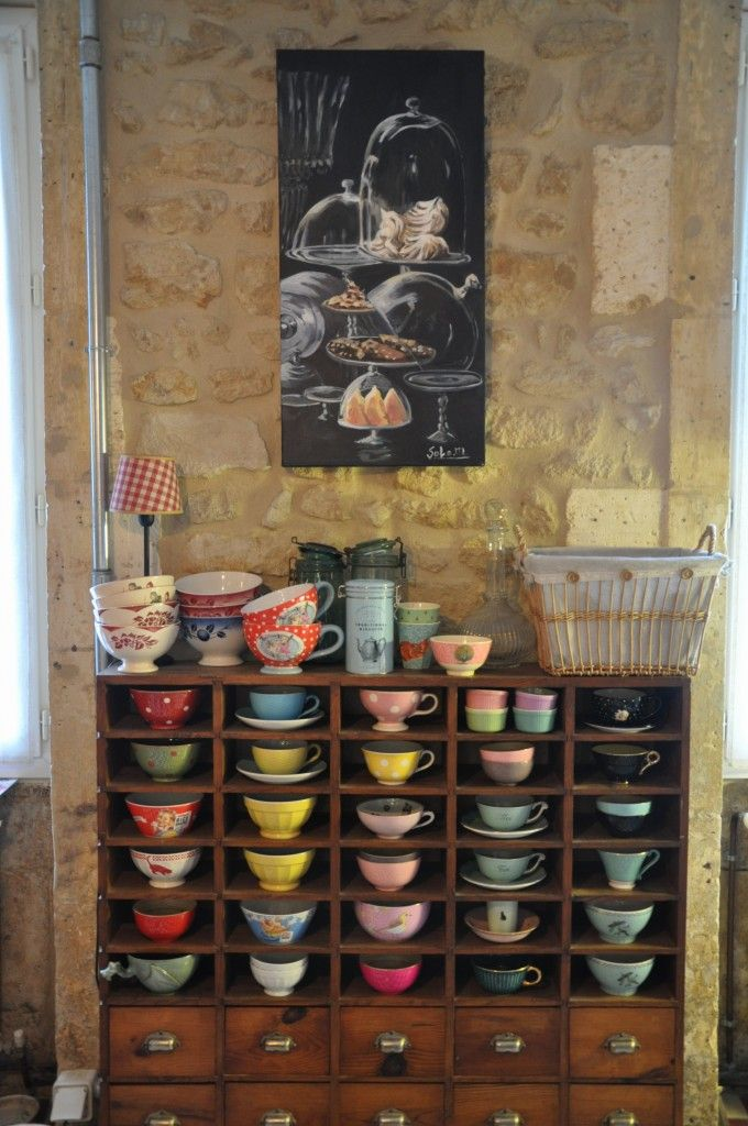 Exposer Ses Petites Collections Rose Home