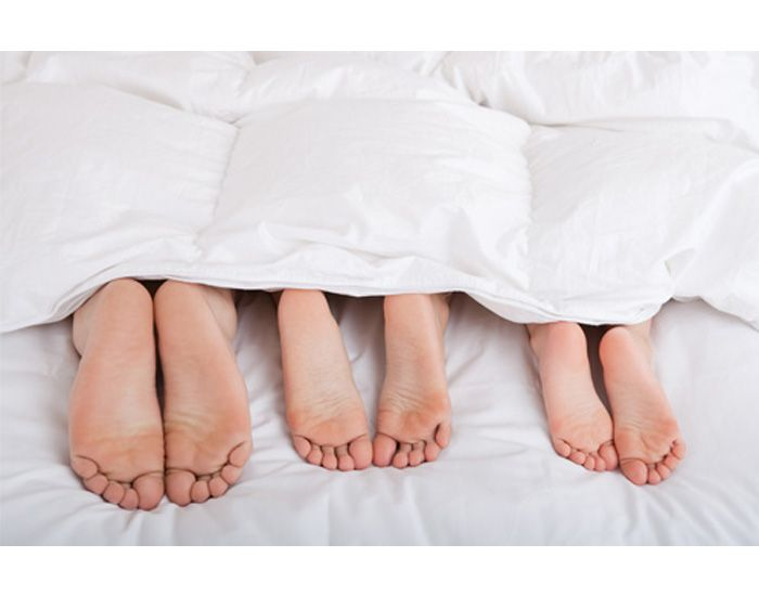Ab CHF 198.– für ein Luxus-Daunenduvet mit vier verschiedenen Massen – Da geht jedermann freiwillig mit den Hühnern schlafen!