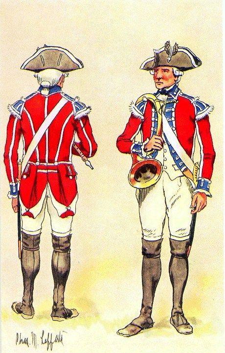 American revolution uniforms american revolutionary war uniform