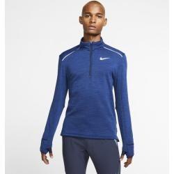 Photo of Maglia da running con mezza zip Nike Therma Sphere 3.0 – Blu Nike