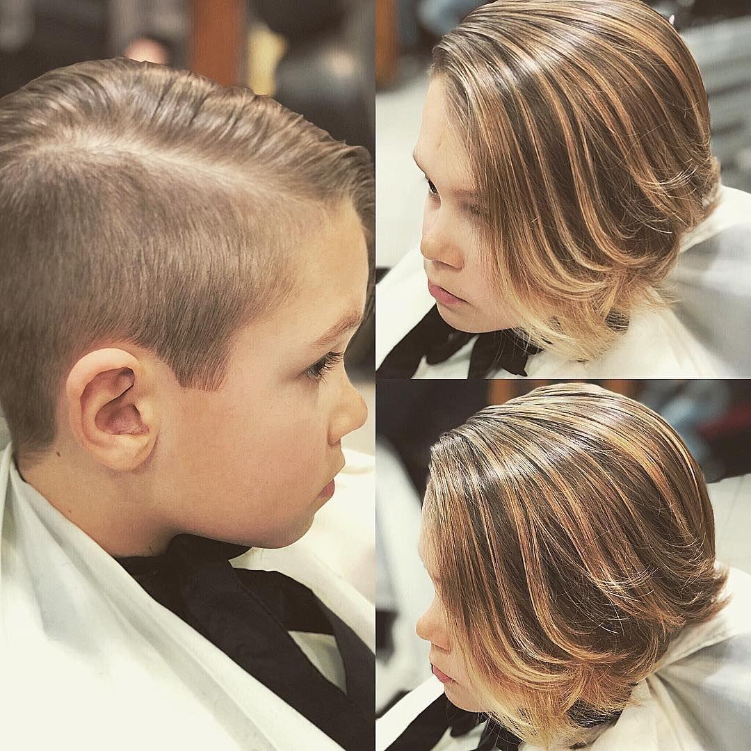 Men's hard part haircut menus hair haircuts fade haircuts short medium long buzzed