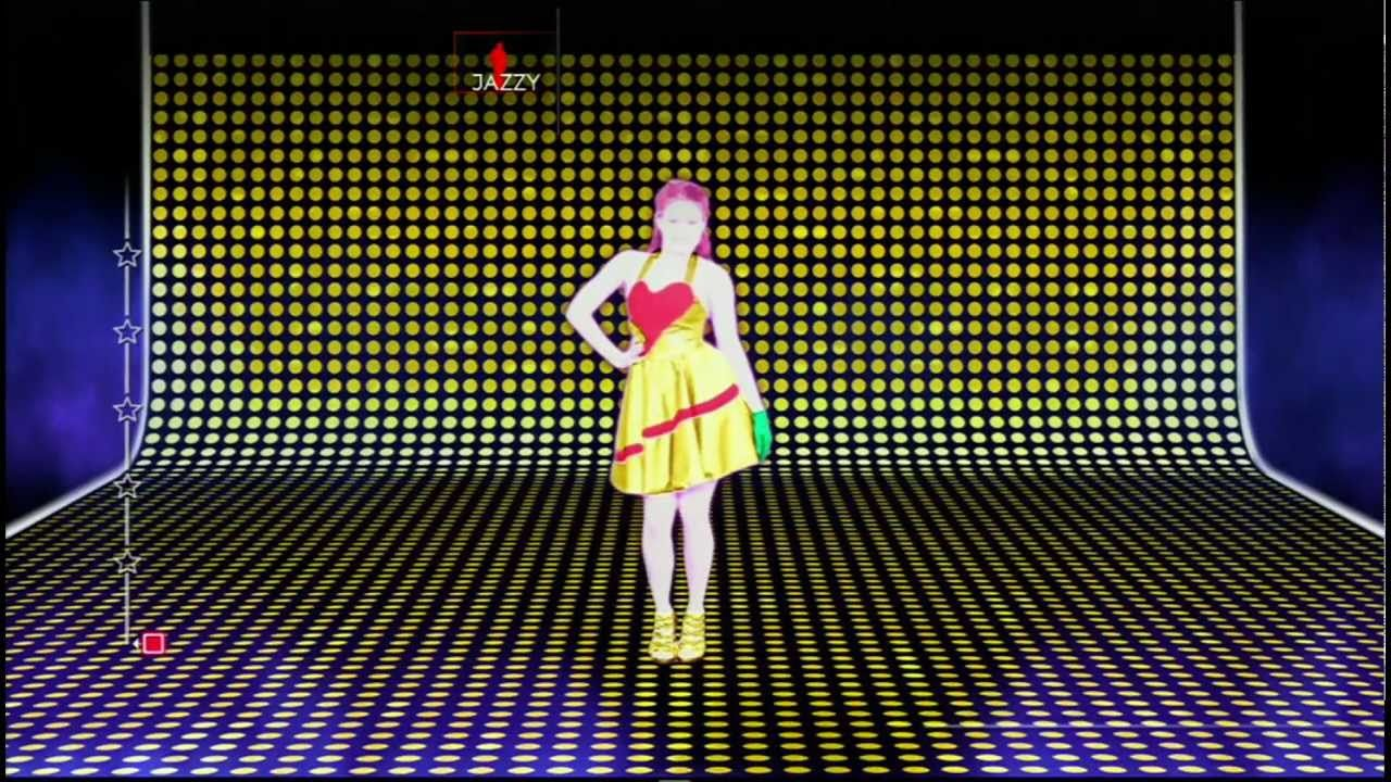 Just Dance 4 Call Me Maybe Dance Mash Up Carly Rae Jepsen