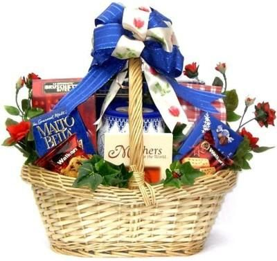 Gift Basket Free Shipping