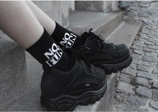 b133d98e444b Instagram   Wioleth Art Shoes, Shoe Art, Aesthetic Clothes, Sock Shoes, Shoe