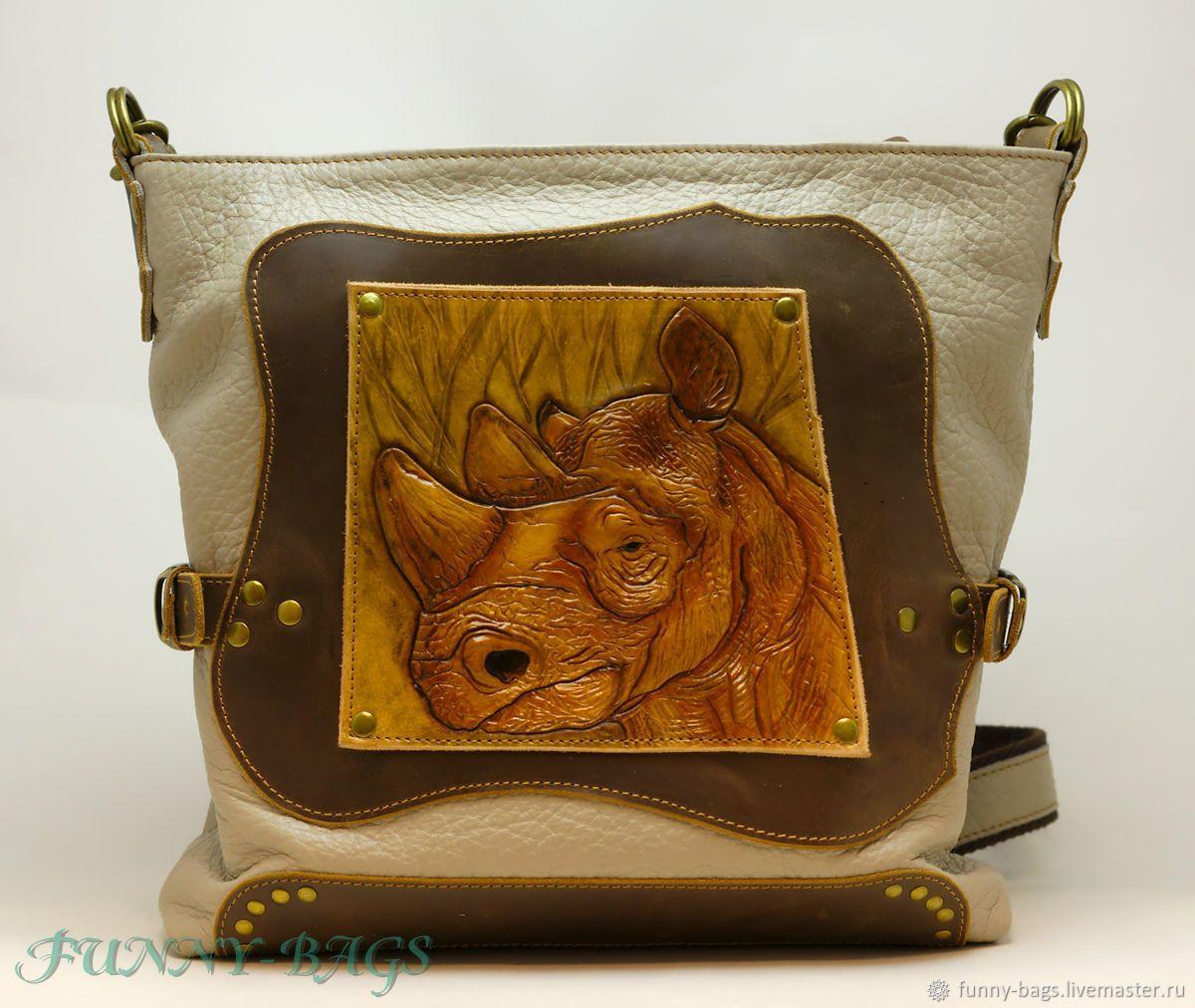 bee541a963ce Женские сумки ручной работы. Ярмарка Мастеров - ручная работа. Купить  Кожаная сумка
