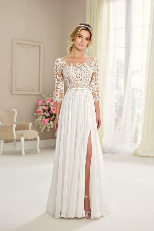 Enchanting By Mon Cheri Wedding Dresses At Lisa Rose Bridal