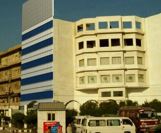 Ziauddin Hospital Clifton Karachi Paktive Hospital Clifton Karachi