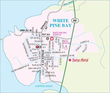 White Pine Bay