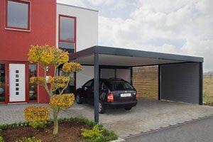 moderne carport | carport | Pinterest