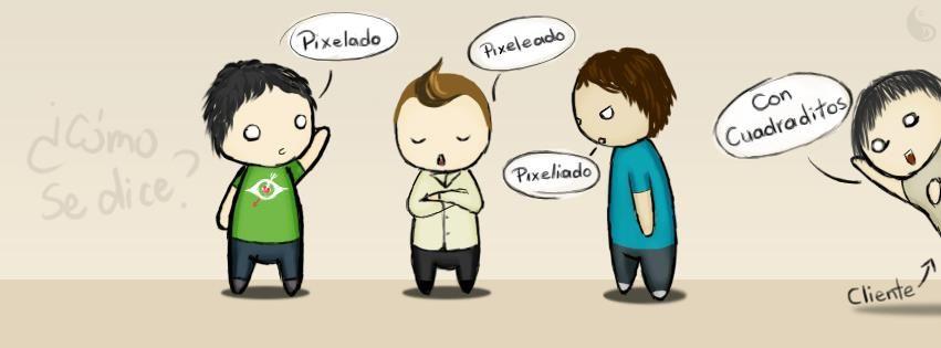 How do you say? // ¿Cómo se dice?