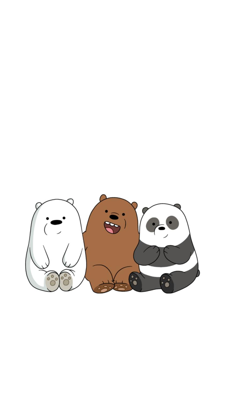 1번째 이미지 Pandas Animados Osos Para Dibujar Fondos De Pantalla Panda
