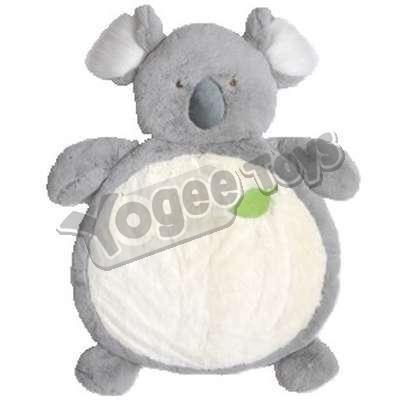 Koala baby mat