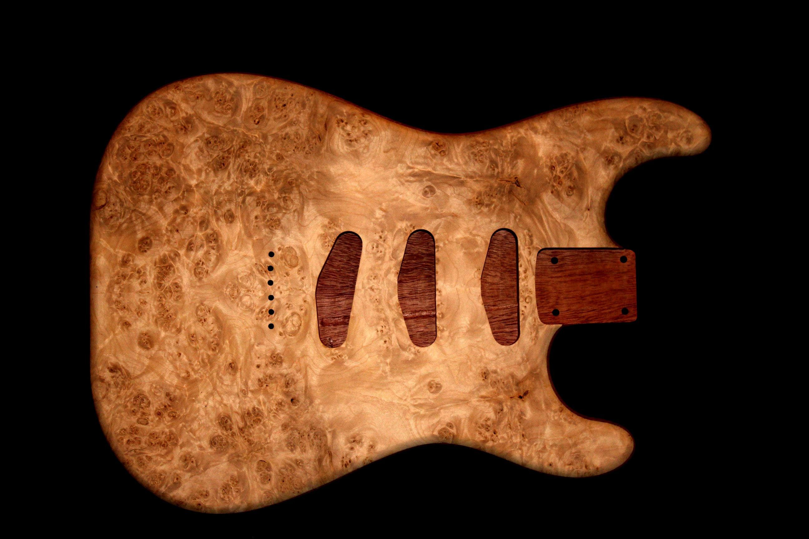 Pin On Exotic Woods Guitars And Basses