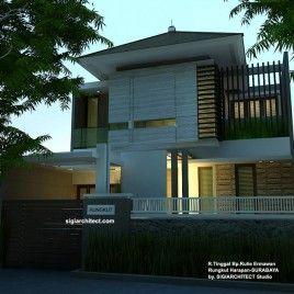 Desain rumah tinggal minimalis desain pagar depan indonesia desain rumah tinggal minimalis desain pagar depan malvernweather Gallery