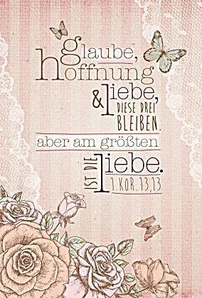 Bibeltexte Hochzeit