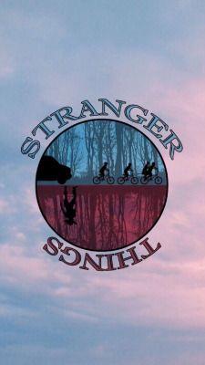 Stranger Things Wallpaper Tumblr Stranger Things Wallpaper Stranger Things Art Stranger Things