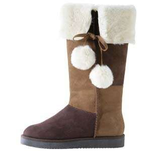 payless ugg boots