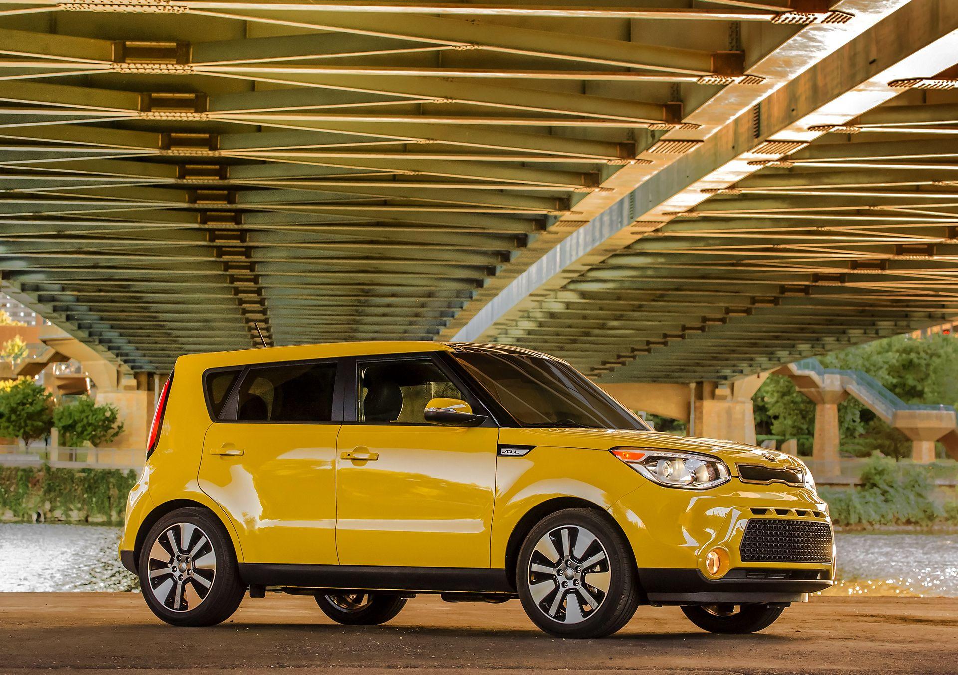 2016 Kia Soul Soul Ev Review Carrrs Auto Portal Kia Soul Best Cars For Teens Car For Teens