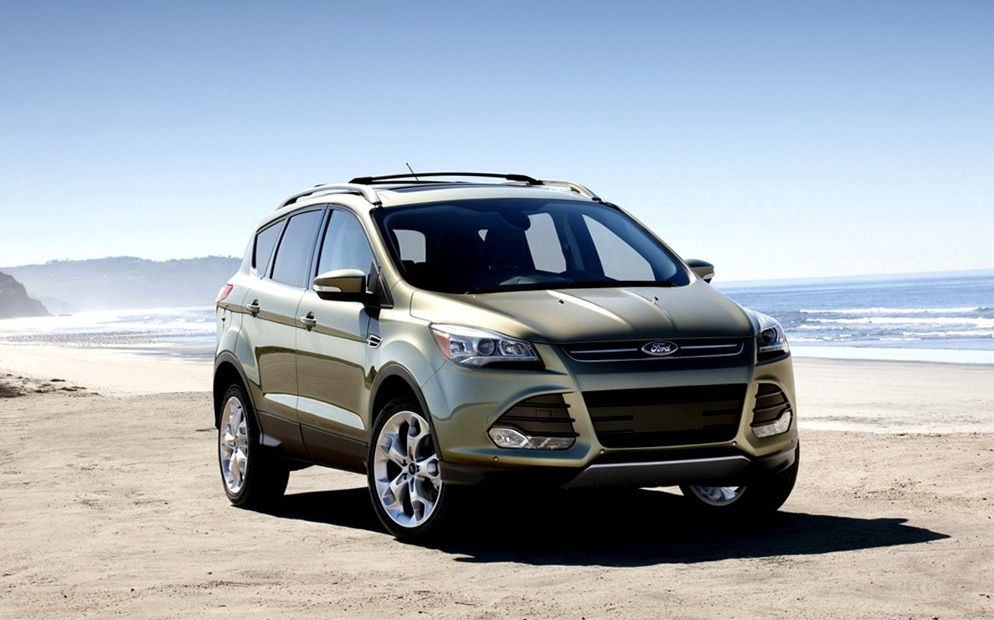 2016 Ford Escape With Images Ford Escape Ford Escape