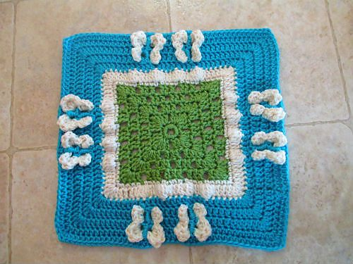 Ravelry: Project Gallery for A Caterpillar Life pattern by Jacqui Goulbourn