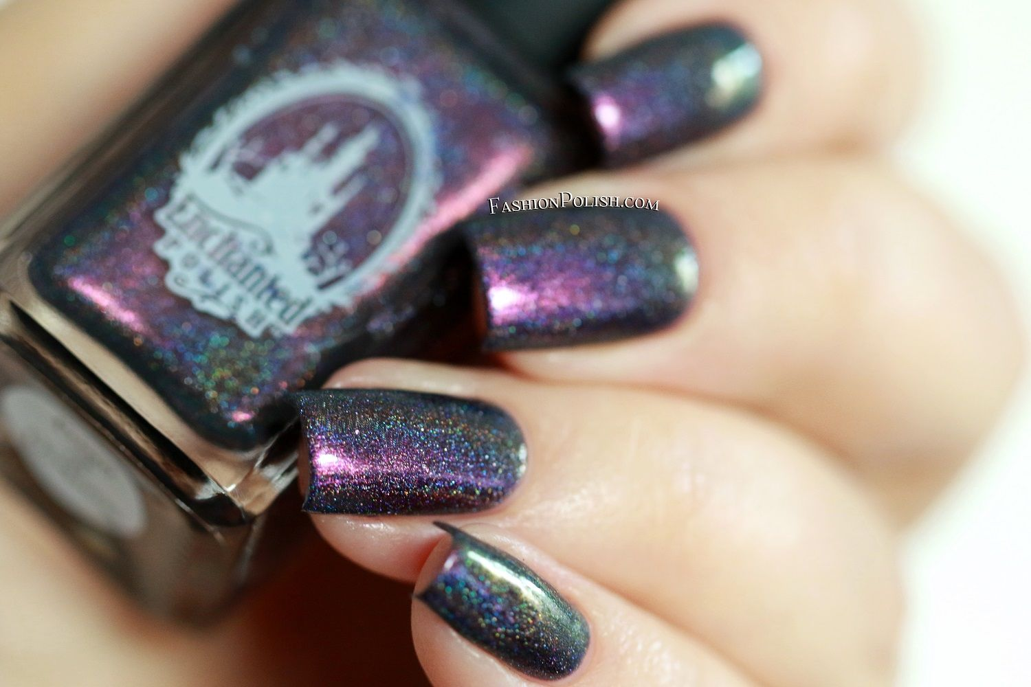 Enchanted Polish Prism of Darkness | Nail Polish: What I Own ...