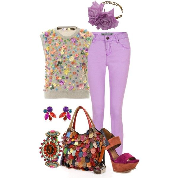 Untitled #240, created by simplydevilish on Polyvore