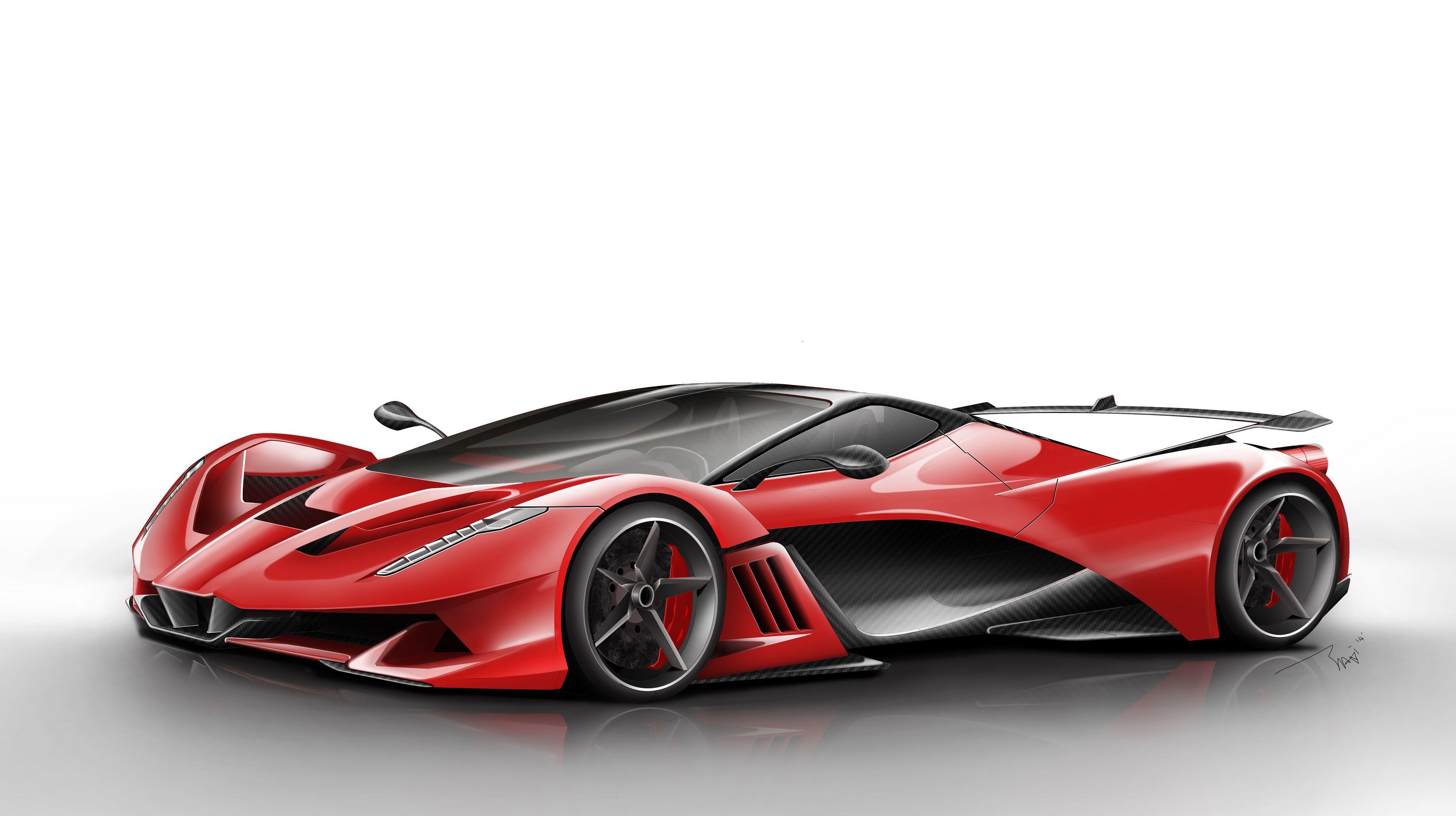 Ferrari laferrari vision by chong jia yi hypercars cars ferrari laferrari vision by chong jia yi hypercars vanachro Gallery