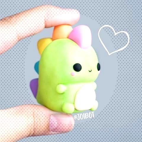 Hottest Totally Free Air dry Clay kawaii Style  Joibot Studio (Joahna Ibot) • Instagram photos an