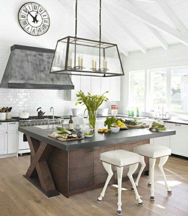 30 coole Küchen Designs | Haus - Küche / Esszimmer | Pinterest ...