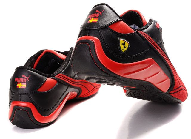 puma ferrari shoes pinterest puma sports shoes. Black Bedroom Furniture Sets. Home Design Ideas