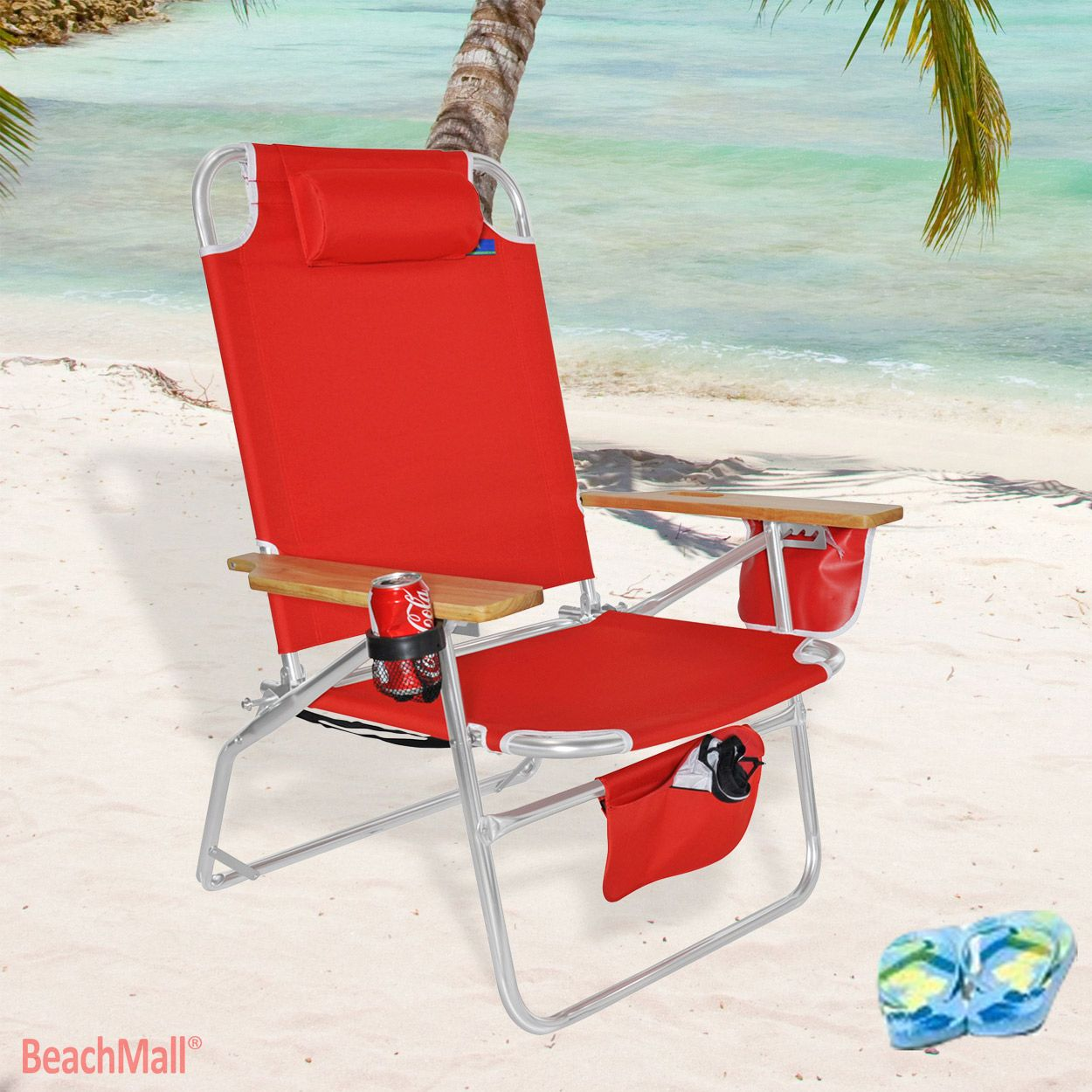 Plus Size Xl Beach Chair For Tall Beachmall