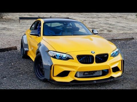 Revealing My Bmw M2 Drift Build Detailed Walk Around List Of Mods