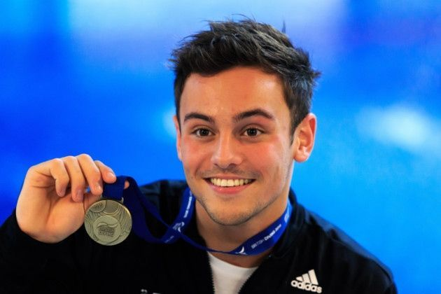 (1) tom daley - Twitter Search