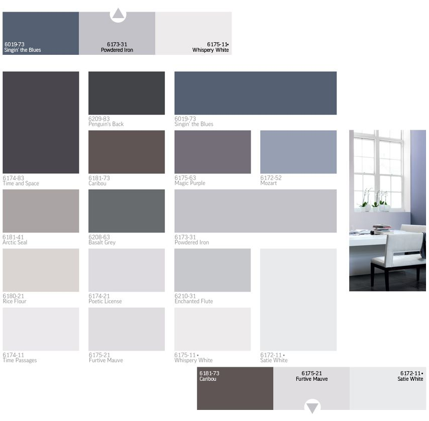 2013 paint colour trends switching off new church room