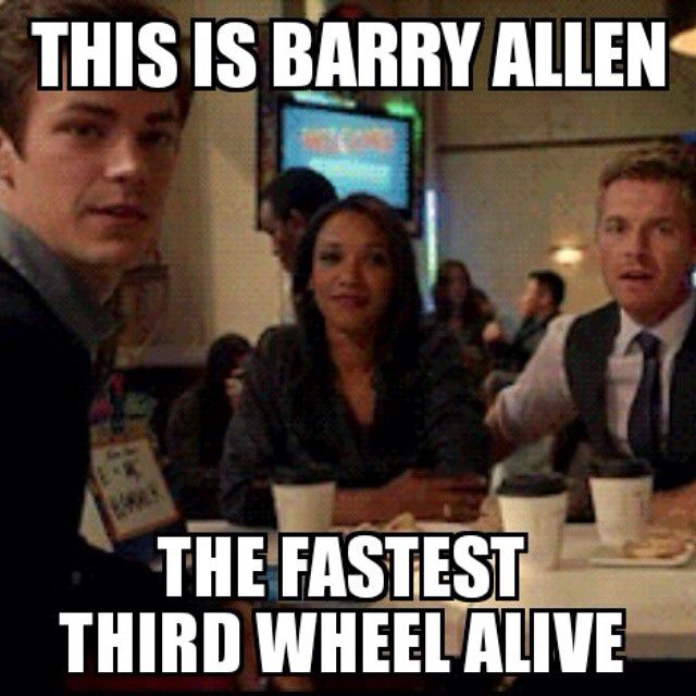 b5f504f79a6e9f225a1882ece369c5c5 it really bothers me that barry is the 3rd wheel he's amazing