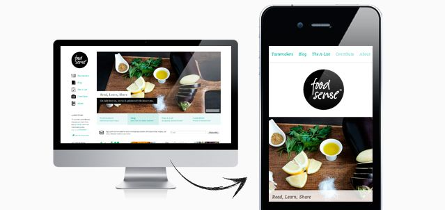 Best Mobile Websites Responsive Web Design Web Design Best Mobile Websites Mobile Web Design