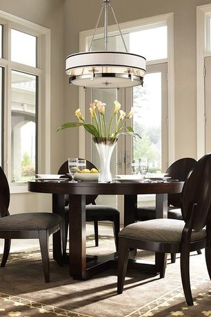Dining Rooms Modern Dining Room Dining Light Fixtures Kitchen Table Lighting