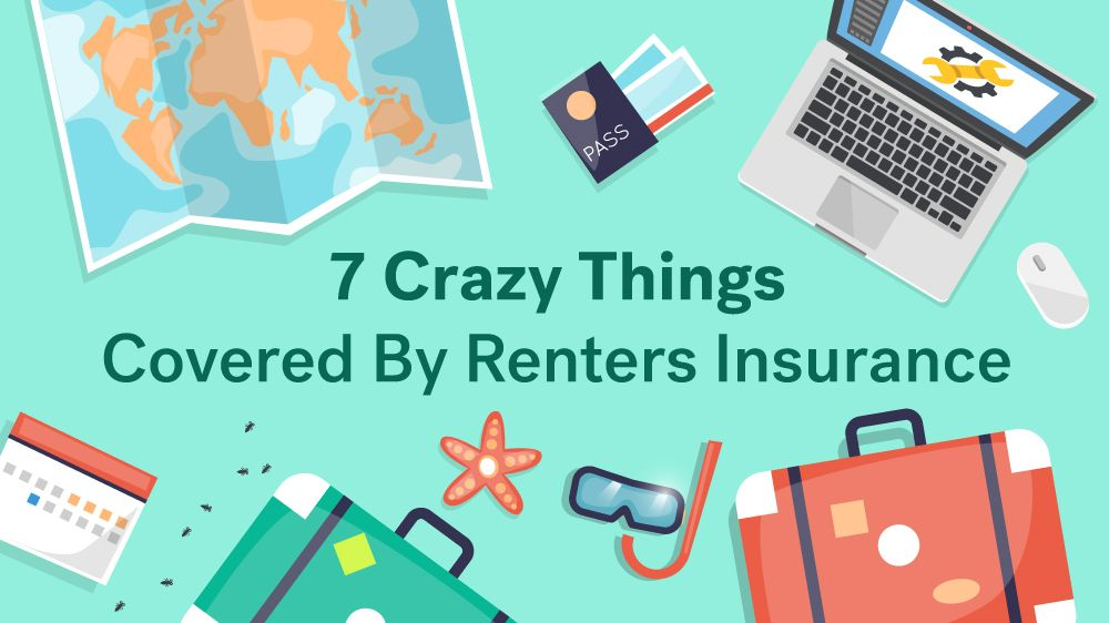 Affordable Renters Insurance California Renters Insurance
