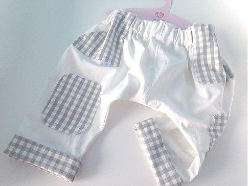 Retro gaťky (unisex) by pup - SAShE.sk - Handmade Detské oblečenie